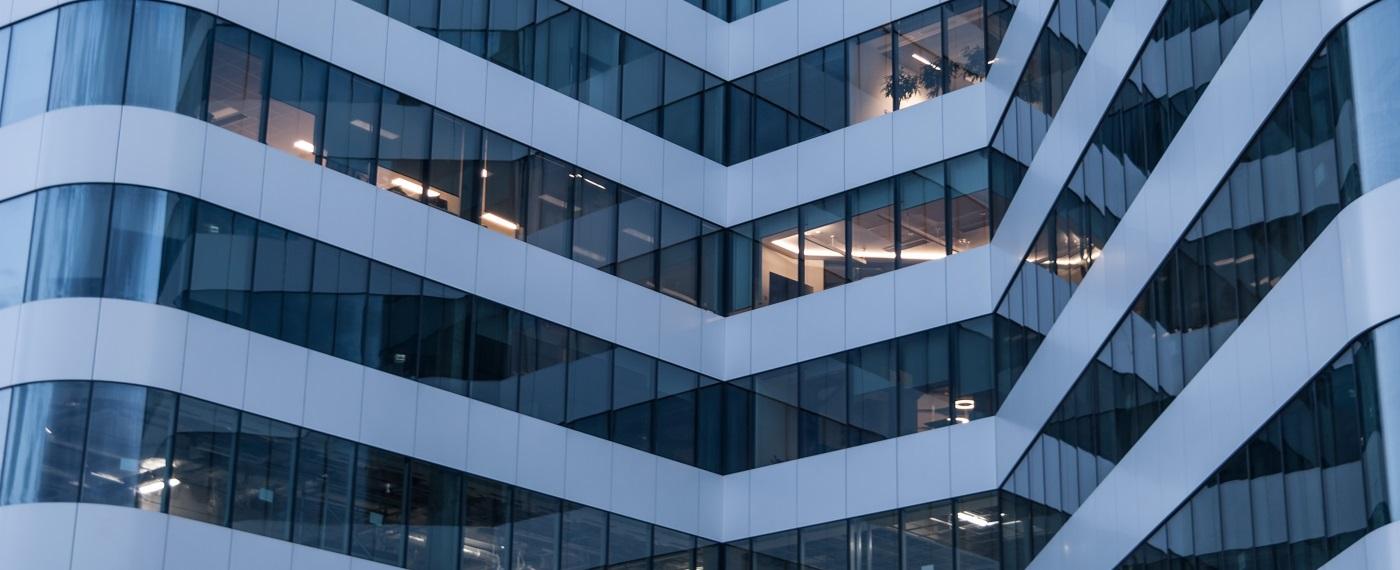 Актуальная информация о применении стекла в строительной отрасли